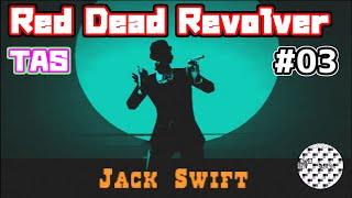 [TAS]RED DEAD REVOLVER Part03[ツールアシストサクサクプレイ] PCSX2 HD