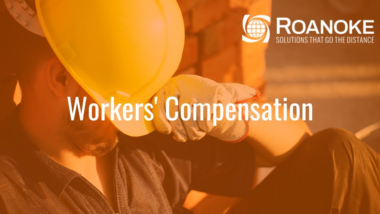 Workers' Compensation Insurance - YouTube