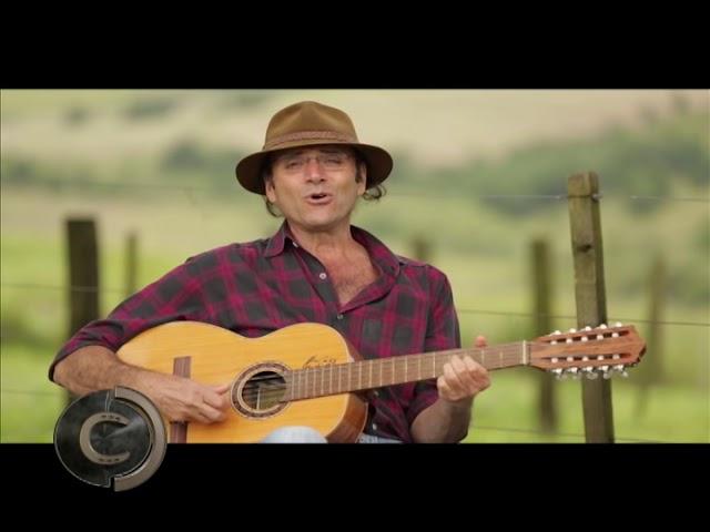 Almir Sater canta Comitiva Esperanc╠зa na Fazenda Parai╠Бso!