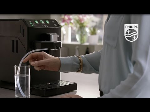 How To Clean The Automatic Milk Frother In Philips 3000 Series