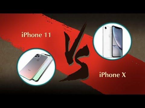 Shadow Fight 2 - Айфон 11 против Айфон 10 - IPHONE 11 PRO MAX VS IPHONE 10