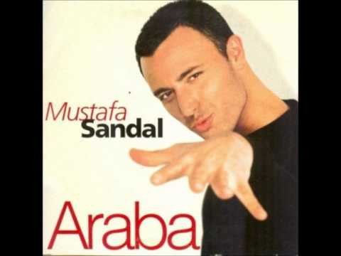 Mustafa Sandal - Araba ( Club Mix ) |[2011]|