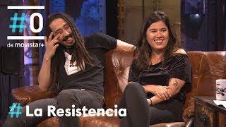 LA RESISTENCIA - Entrevista a Texxcoco | #LaResistencia 05.03.2018