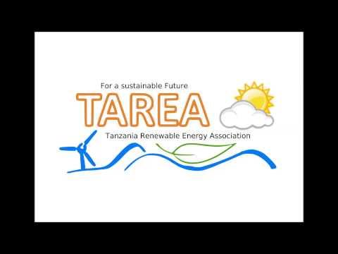 TAREA: Renewable energy radio at UplandFM Njombe