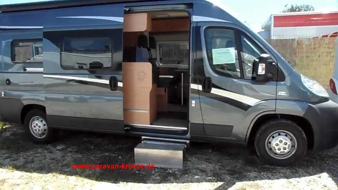 knaus boxstar street 600 mq mod 2013 wohnmobil. Black Bedroom Furniture Sets. Home Design Ideas