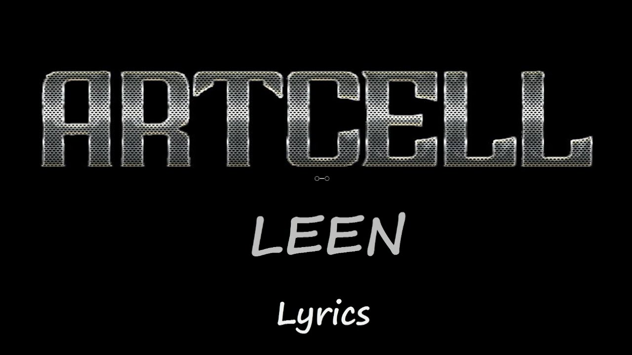 artcell-leen-lyrics-room-505