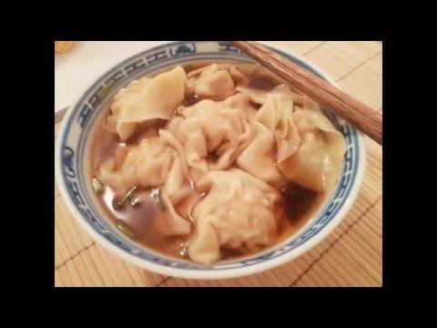recette-:-wonton-(raviolis-chinois)-~-馄饨