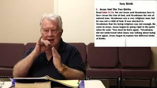 07082020 Wed Night Bible