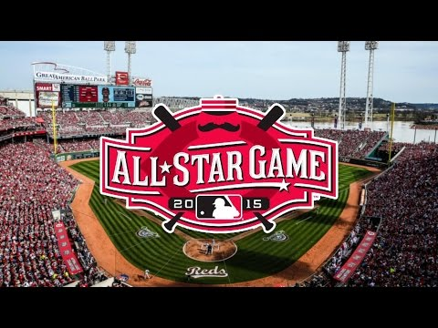 2015 All Star Game Highlights