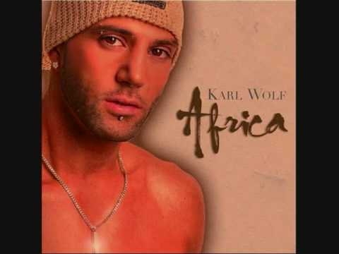 Karl Wolf ft. Nelly Furtado & Pitbull - Africa (DJ Cizo Rmx)