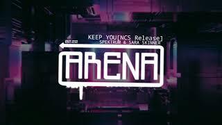 Spektrum & Sara Skinner - Keep You [NCS Release]