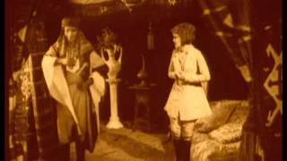 The Sheik (1921) - with Rudolph Valentino