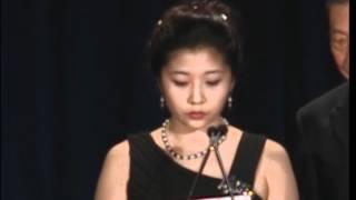 Mao Yushi Receives 2012 Milton Friedman Prize for Advancing Liberty