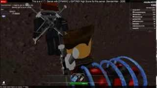 Roblox Time Cys Slender Pt 4
