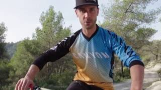 How to set up your enduro bike with Fabien Barel