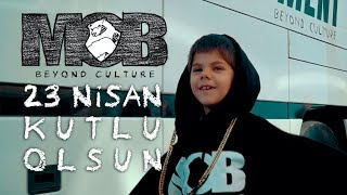 23 Nisan Kutlu Olsun! - M.O.B. Entertainment Video