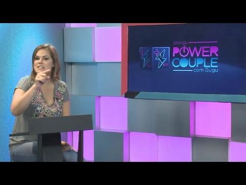 Nizo E Tatí Contam Tudo Sobre Participação Do Power Couple Brasil 3