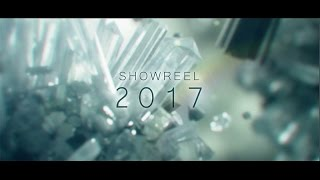 ALIEN studio Showreel 2017