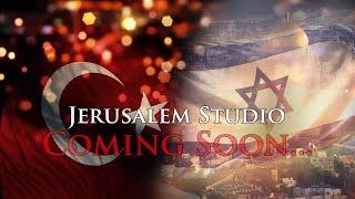 Coming soon... Turkey-Israel diplomatic row - Jerusalem Studio 333 trailer