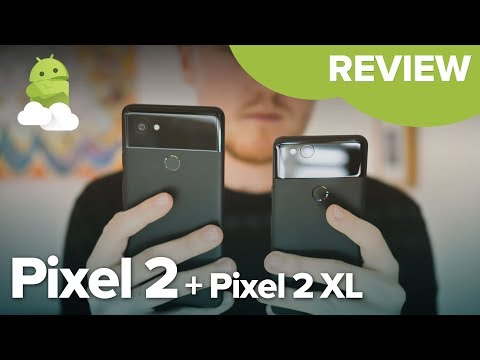 First 6 things to do with your Google Pixel 2 or 2 XL