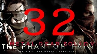 (ซับไทย) Metal Gear Solid V The Phantom Pain: ep.32