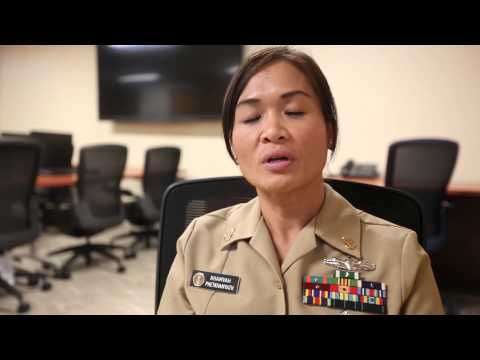 Why I Serve: Walter Reed National Military Medical Center