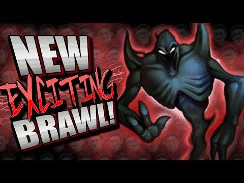 NEW YEAR NEW BRAWL! Shadow Reflection Galore - Kobolds And Catacombs - Tavern Brawl