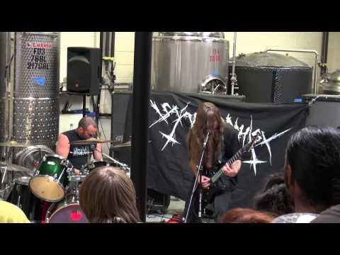 Satanarchist - Black Sky Brewery
