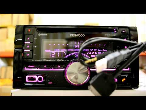 My Detailed Kenwood DPX500BT Stereo Review on