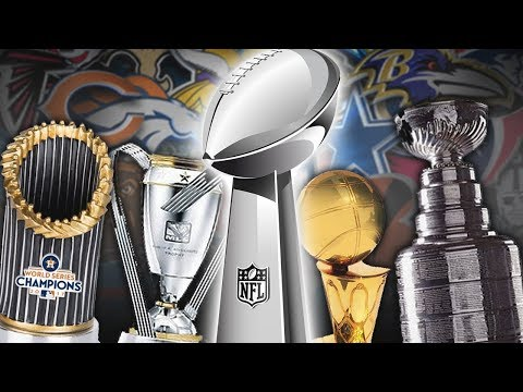 10 Teams that Lost a Championship... Only to Bounce Back and SHOCKINGLY Win It the Following Year Mp3