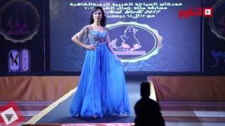 اتفرج| حفل ختام مهرجان ملكة جمال العرب 2017