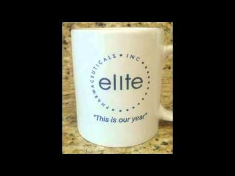 Audio File Elite Pharma Pharmaceuticals Conference Call 18Feb2014