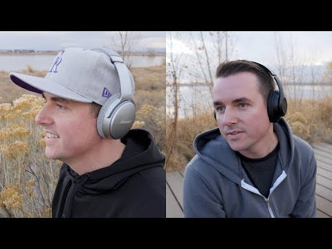 Bose or Beats for iPhone Noise Canceling Headphones?
