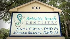 Artistic Touch Dentistry Promotional Video - Dr. Maryam Brazdo