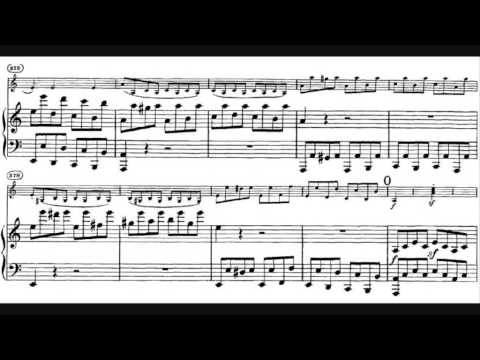 "Ludwig van Beethoven - Violin Sonata No. 9 ""Kreutzer"""