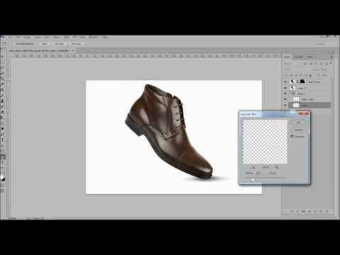 How to Create a Product  Realistic Shadow  in Adobe Photoshop.