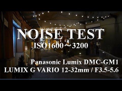 28 мар 2014. В комплекте с panasonic lumix dmc-gm1 можно купить компактный зум объектив 12-32/3,5-5,6 со встроенным оптическим стабилизатором. Он меньше распространенного «китового» 12-42/3,5-5,6 и органично смотрится на корпусе таких размеров. Panasonic_dmc-gm1_lenses_2. В жертву.