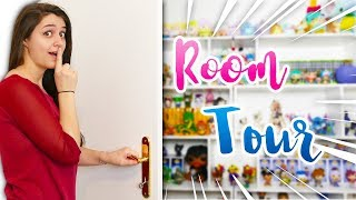 ROOM TOUR : TOUTES MES COLLECTIONS 2019 !!