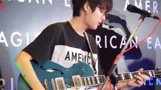 The TOYS - ให้เธออภัย LIVE @ American Eagle | DREAMISDREAMS #AExME