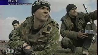 Документальный фильм (п.Комсомольское)