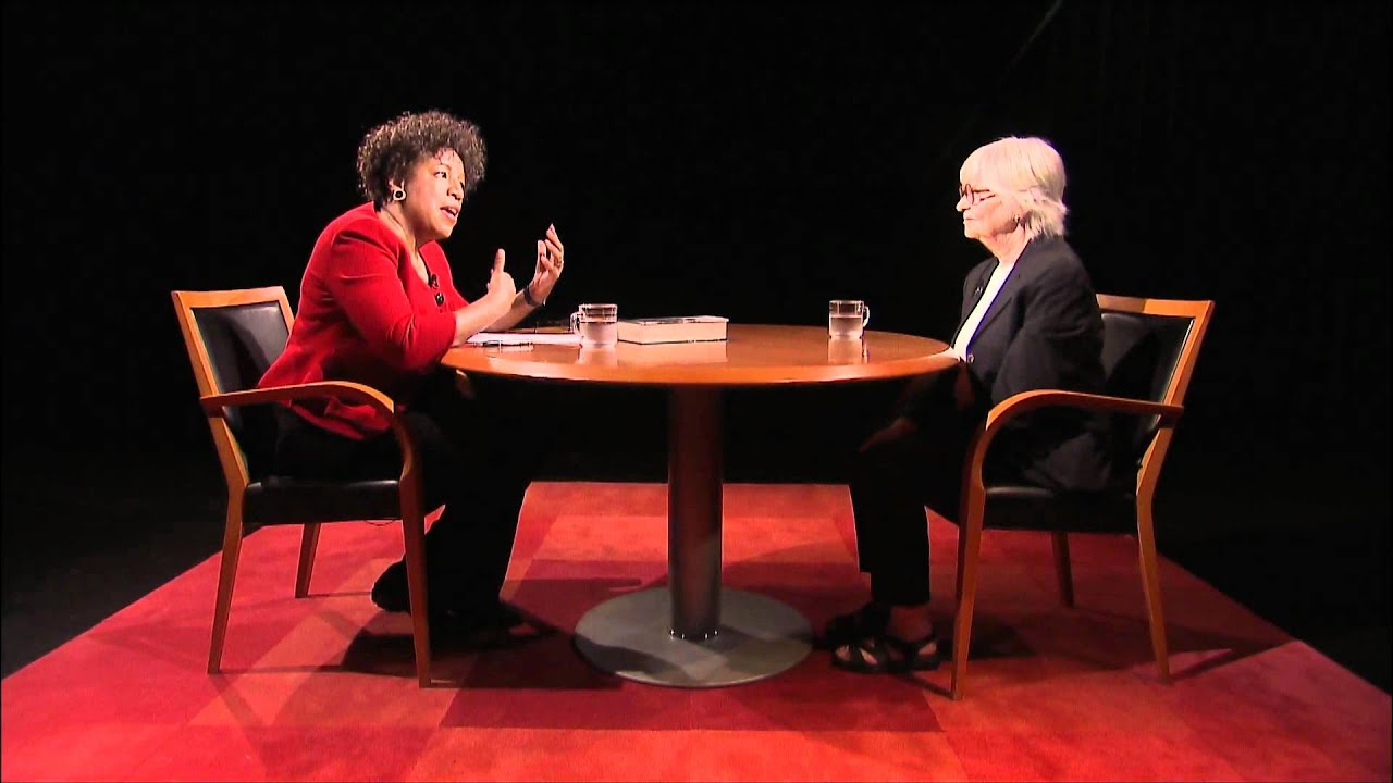"One to One: Patricia Bosworth, author, ""Jane Fonda: The ..."