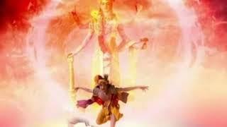 Radha Krishna song|Yada yada hi dharmashay|New version|N Creation