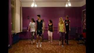 "The Gossip ""Move In The Right Direction"" / Jazz-Funk choreo by Stanislove.avi"