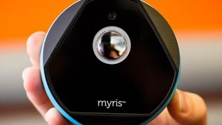 EyeLock Myris Secures Computer With Eye Scan In Place of Password
