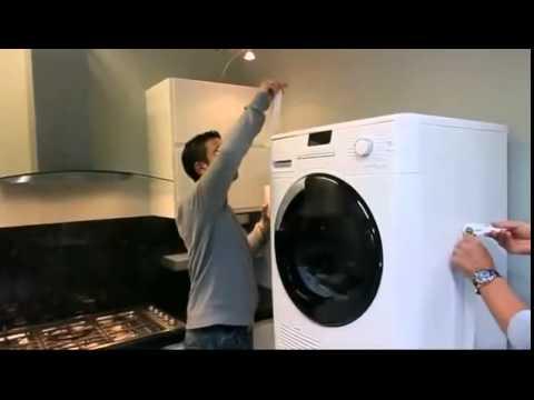 Wpro Свързващ комплект за пералня и сушилня