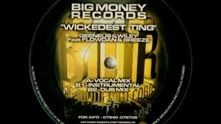 PAY AS U GO - WICKEDEST TING (3 Clips)