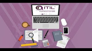 Cycle de vie d'un service IT - ITIL V3 2011