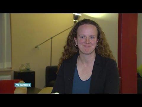Tessel heeft een torenhoge studieschuld - RTL NIEUWS