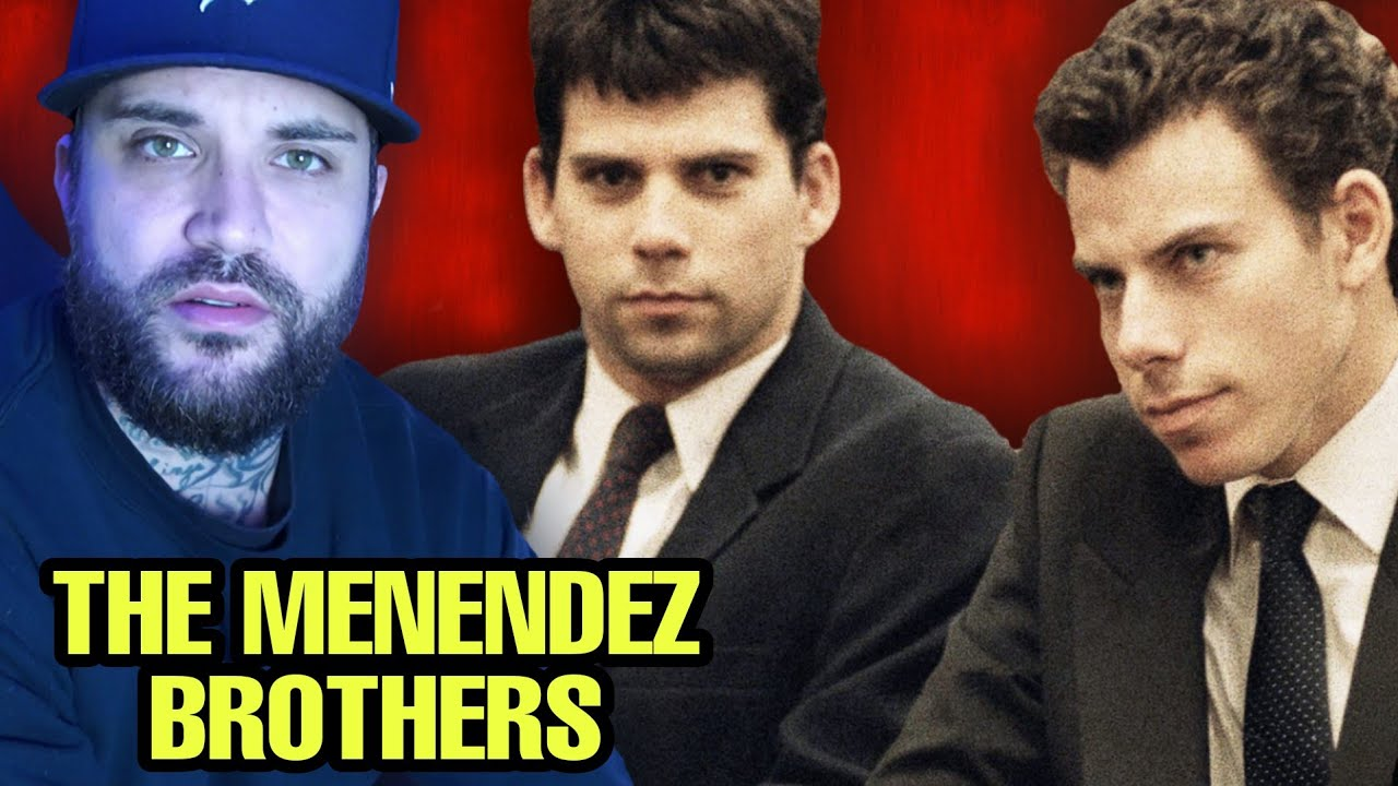 "THE MENENDEZ BROTHERS and  A ""PERSONAL MURDER STORY"""