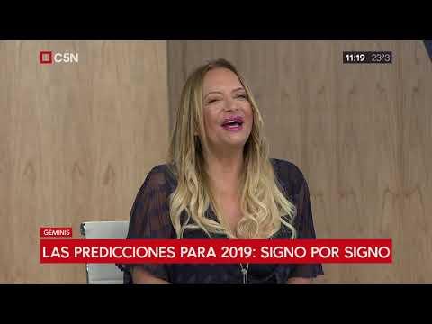 Las predicciones para 2019 signo por signo